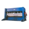 H-type NC Hydraulic Press Brake