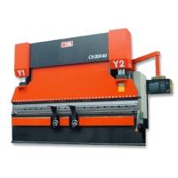CNC 油压折床