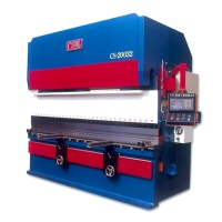 F-type NC Hydraulic Press Brake
