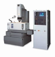 HD Series-3Axes Full CNC EDM