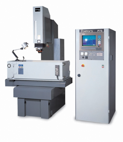 P Series-3Axes PC Full CNC EDM