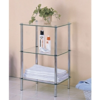 Cens.com Glass Shelf CHENG WEI FURNITURE CO., LTD.