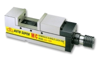 MC Hydraulic & Angle Lock Vise