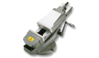 Hydraulic & Inclinable Vise