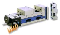 Penumatic MC Presision & Angle Lock Vise