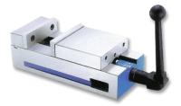 Horizontal Angle Lock Vise