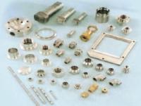 CNC、MC 機械加工品