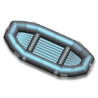 River Raft-Classical Models