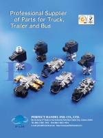 Cens.com SOLENOID VALVES PERFECT HANDEL INDUSTRIAL CO., LTD.