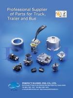 Cens.com Parts of Commercial Vehicles PERFECT HANDEL INDUSTRIAL CO., LTD.