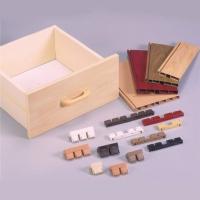 K/D Plastic Drawer Parts
