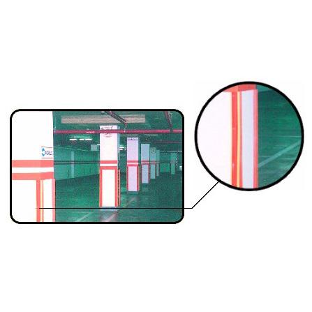 柱角防撞条