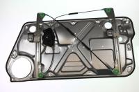 Power Window, Window regulator, Window lift OEM:1C0837655B
