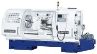 CNC Heavy Duty Precision  Lathe