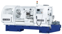 CNC Heavy Duty Precision  Lathe