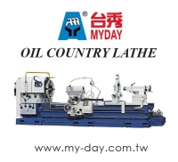 Cens.com OIL COUNTRY LATHE MYDAY MACHINERY INC.