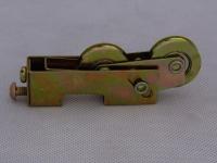 Bearing wheel for sliding door & window