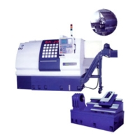 Precision CNC Lathes