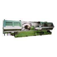 CNC Screw Grindier Machine