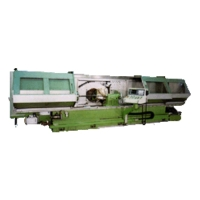 CNC Screw Grindier Machine