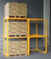 User instruction for enterprise warehousing