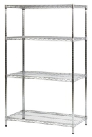 Cens.com Wire shelf / wire storage shelves SANE JEN INDUSTRIAL CO., LTD.