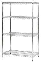 Wire shelf / wire storage shelves