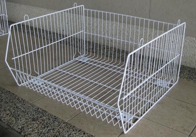 Tilted-Basket