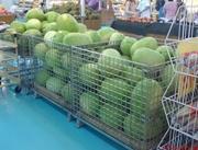 User instruction for hypermarkets
