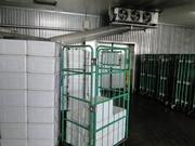 冷链仓储物流笼车使用说明
