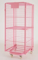 European style Mesh Trolley Manufacturers