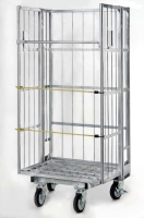 Pallets Trolley Manufacturers and Suppliers