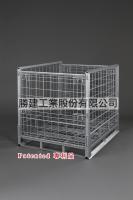 農用摺疊式倉庫籠