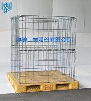 S-0339 栈板固笼