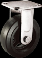 Rubber Caster  (Swivel Style)