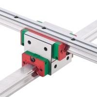 HIWIN AG系列 交叉构型线性滑轨