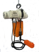 ELECTRIC MINI CHAIN HOIST