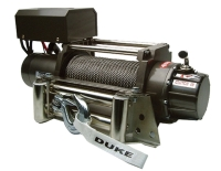 DC OFF-ROAD WINCH