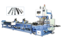 NC Dual-Cylinder Linear Punching Machine