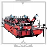 NC Flange Forming Machine