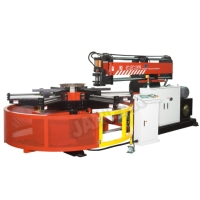 NC Circular Hydraulic Puncturing Machine (Second Design) CE