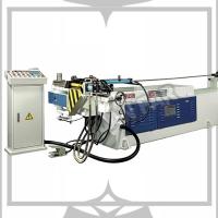 NC數值高速自動油壓彎管機