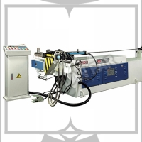 NC Automatic High-speed Hydraulic Pipe Bender
