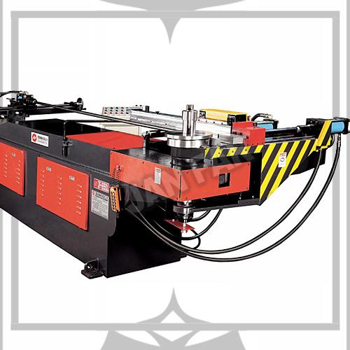NC数值自动油压弯管机