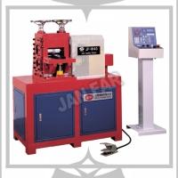 NC Auto Tail-stamping Forging Machine