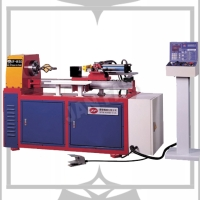 NC Auto Basket-twisting Molding Machine