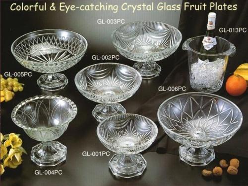 玻璃家用品