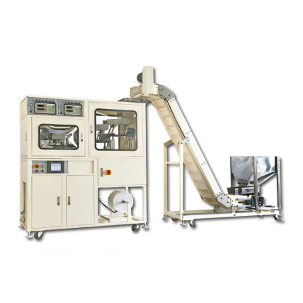 Industrial Automatic Packaging Machines  СЄ