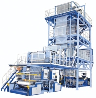 Cens.com Co-Extrusion Machines JENN CHONG PLASTICS MACHINERY WORKS CO., LTD.