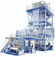 Cens.com Co-Extrusion Machines JENN CHONG PLASTICS MACHINERY WORKS CO., LTD.